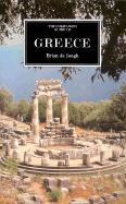 Jongh, B: Companion Guide to Greece (Companion Guides)