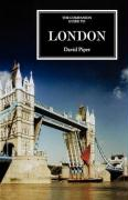 The Companion Guide to London (New Edn) (Companion Guides)