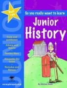 Junior History Book 2