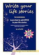 Write Your Life Stories Jo Parfitt Author