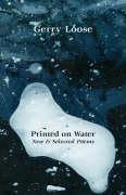 Printed on Water