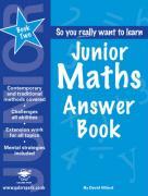 Junior Maths Book 2