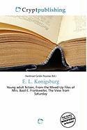 E. L. Konigsburg