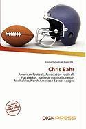 Chris Bahr