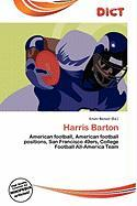 Harris Barton