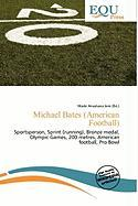 Michael Bates (American Football)