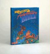 Little Kids Adventure Bible-NIRV