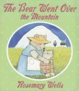 The Bear Went Over the Mountain (Bunny Read's Back)