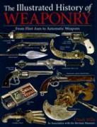 The History of Weaponry: From Flint Axes to Automatic Weapons