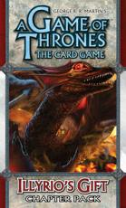 A Game of Thrones Lcg: Illyrio's Gift - Fantasy Flight Games