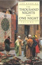 Arabian Nights: Book of the Thousand Nights and One Night (Thousand Nights & One Night) - J.C Madrus, E.P Mathers