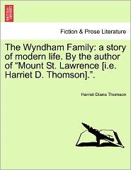 The Wyndham Family