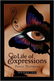 Life of Expressions Inez Author