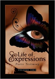 Life of Expressions Inez Author