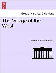 The Village Of The West. - Richard Whieldon Baddeley