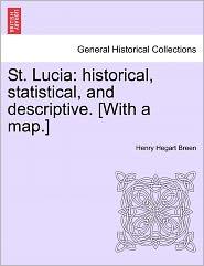 St. Lucia - Henry Hegart Breen