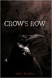 Crow's Row Julie Hockley Author