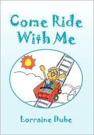 Come Ride with Me - Lorraine Dube
