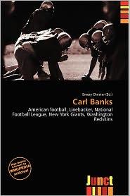 Carl Banks - Emory Christer (Editor)