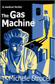 The Gas Machine - Michele Strocel