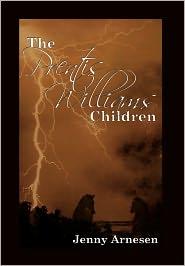 The Prentis Williams Children - Jenny Arnesen