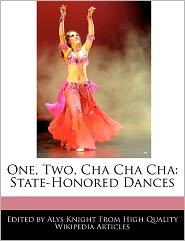 One, Two, Cha Cha Cha - Alys Knight