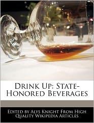 Drink Up - Alys Knight