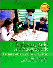 Exploring Parks and Playgrounds: Multiplication and Division of Fractions
