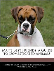 Man's Best Friends - Emily Gooding