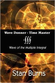 Wave Donner - Time Master - Stan Burns
