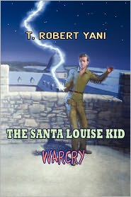 The Santa Louise Kid - Warcry