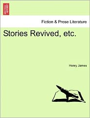 Stories Revived, Etc.