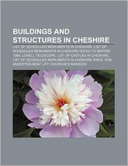 Buildings and structures in Cheshire: List of Scheduled Monuments in Cheshire, List of Scheduled Monuments in Cheshire dated to before 1066 - Source: Wikipedia