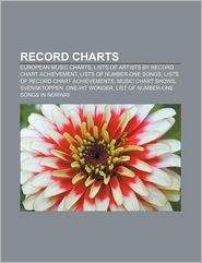 Record Charts - Books Llc