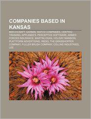Companies Based In Kansas - Books Llc