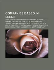 Companies Based In Leeds - Books Llc