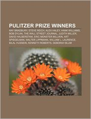Pulitzer Prize Winners - Books Llc