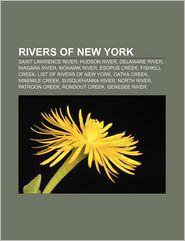 Rivers Of New York - Books Llc