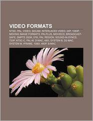 Video Formats - Books Llc