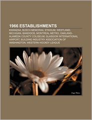 1966 Establishments - Books Llc
