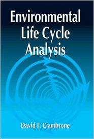 Environmental Life Cycle Analysis