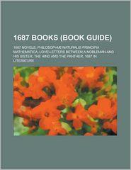 1687 Books - Books Llc