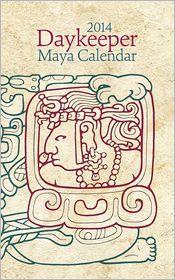 2014 Daykeeper Maya Calendar