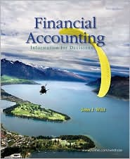 Financial Accounting with IFRS FO Primer + Connect Plus - John J. Wild