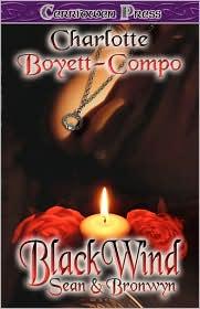 Blackwind: Sean and Bronwyn (BlackWind Series #1) - Charlotte Boyett-Compo