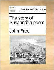 The story of Susanna: a poem.