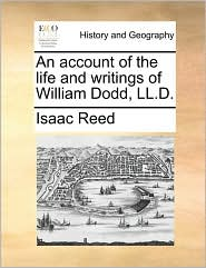 An Account Of The Life And Writings Of William Dodd, Ll.d.
