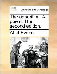 The Apparition. A Poem. The Second Edition.