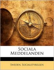 Sociala Meddelanden - Created by Sweden. Socialstyrelsen