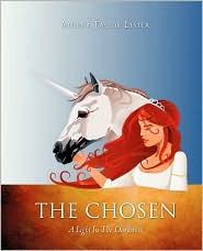 The Chosen - Athena Taylor Lester